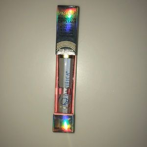 PACIFICA RAINBOW CRYSTALS LIQUID HIGHLIGHTER(NEW!)